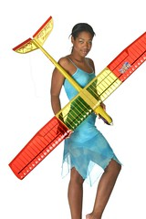 Angel_Smith-10681 (Jan Bassett) Tags: angel glider sailplane littlestar modelaircraft xmodels electricflight poweredsailplane
