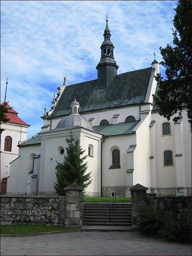 Pińczów :: Polska :: Poland