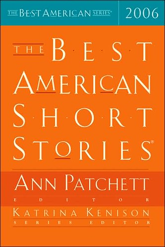 Best American Short Stories
