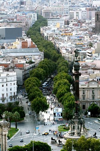 Bye bye, Barcelona! por Guifré Miquel.