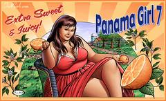 Panama Bbw