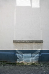 V 008 (LichtEinfall) Tags: reflection composition reflexion fassade ehrenfeld erpe vital008 raperre urbancubism