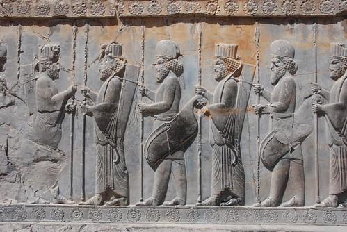 Persepolis (2)