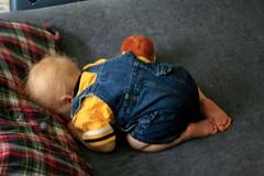 Let Sleeping Children Lie