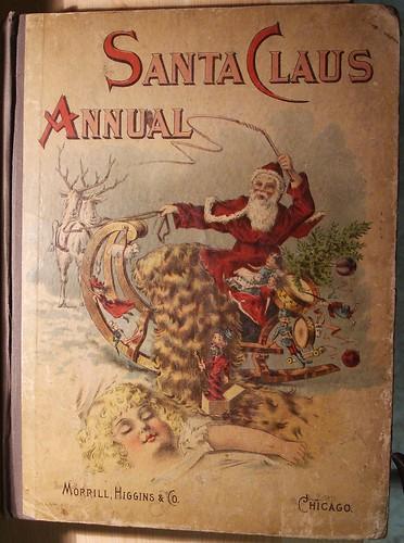 Santa Claus Annual