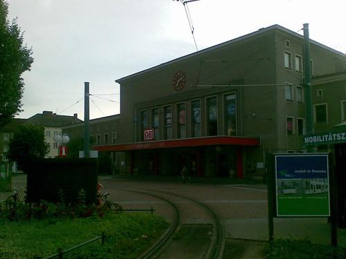 dessaun rautatieasema