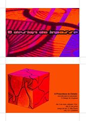 Flyer (Priskila Soares) Tags: design escher pinacoteca