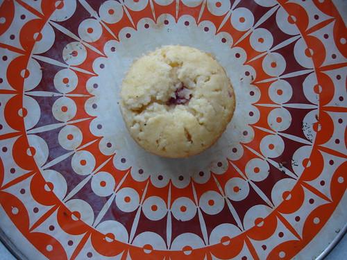 himbeer-frischkäse-muffins