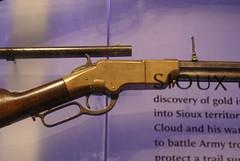 Sitting Bull's Rifle