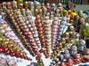 Matryoska, russian dolls - Matrjoska baba (elisabatiz) Tags: colour dolls russia moscow folklore baba matrjoska matryoska