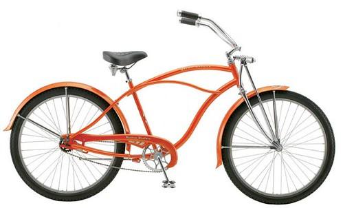New Beach Bike For Sale Kustom Kruiser Glide Deluxe 350