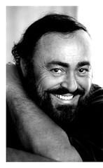 Thank you Pavarotti.