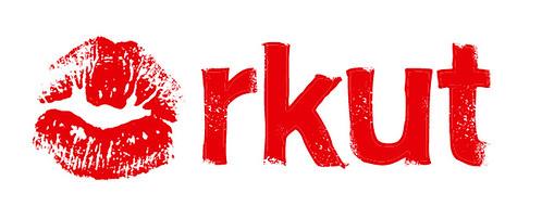 Orkut Valentines Doodle