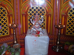 DSCF3216 (rohan_rege) Tags: ganapati bappa moryaa