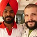 narinder singh, my troubleshooter
