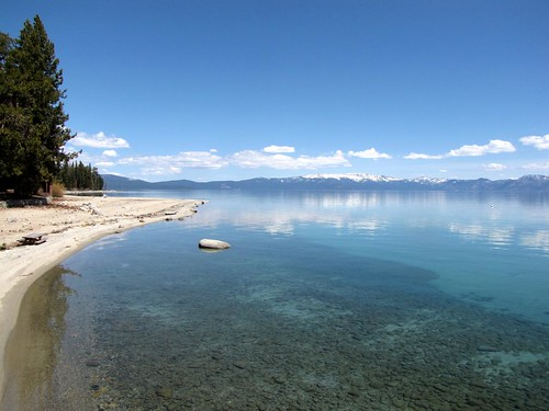 Lake Tahoe Day-4