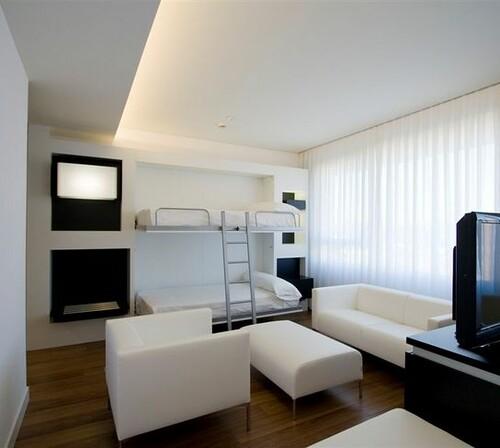Hotel Aeroporto Madri