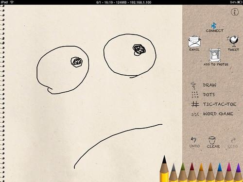 Draw for iPad