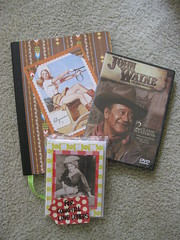 A Movie, Journal, Note Cards