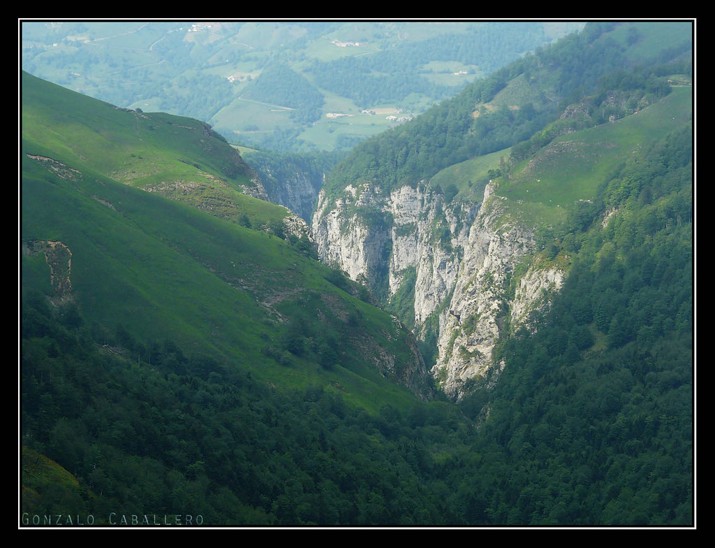 Gorges de Kakoueta