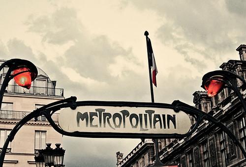 metropolitaine