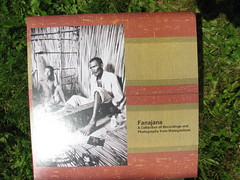 Fanajana - A Collection of Recordings and Photography from Madagascar - Mississippi Records