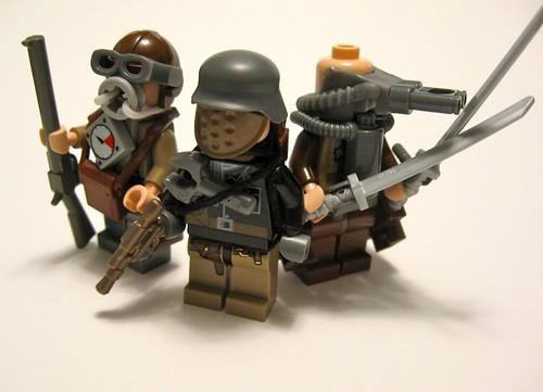 Soldados Steampunk 4686066135_5468a75197