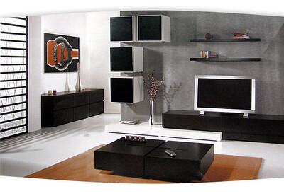 fotos decoração salas