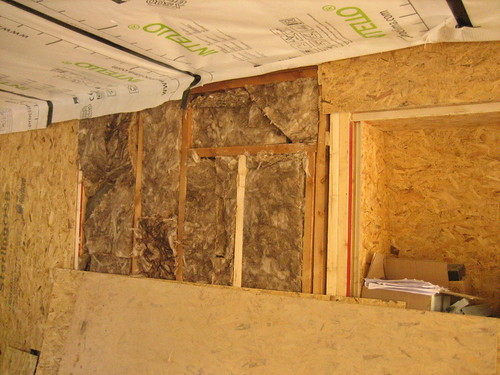 insulation in situ