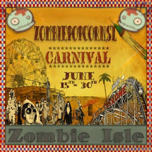 ZombiePopcornSL Carnival Poster_MAIN