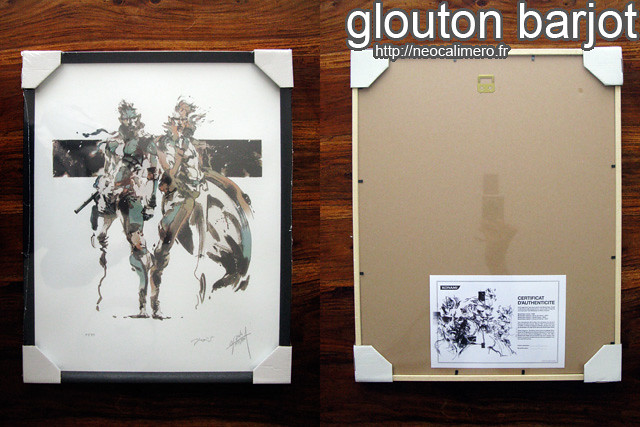 litho metal gear solid 01