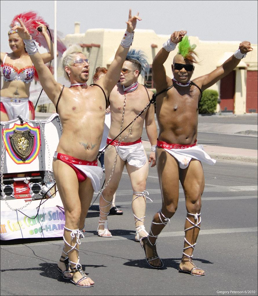 Albuquerque gay pride day