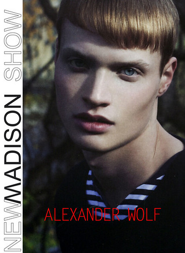 SS11 Show Package New Madison002_Alexander Wolf