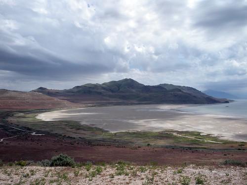 Antelope Island 011