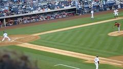 DSC02528 (Sergei Maximovich) Tags: new york stadium bronx houston astros yankee yankees yankeestadium newyorkyankees houstonastros