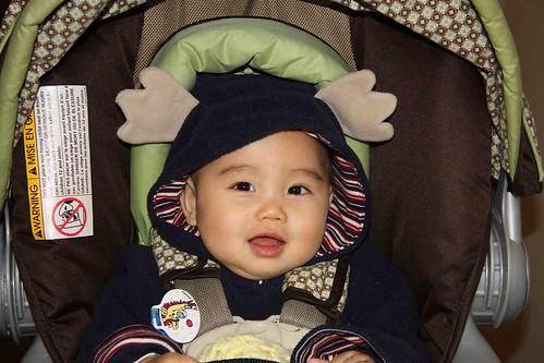 Baby Z November 12