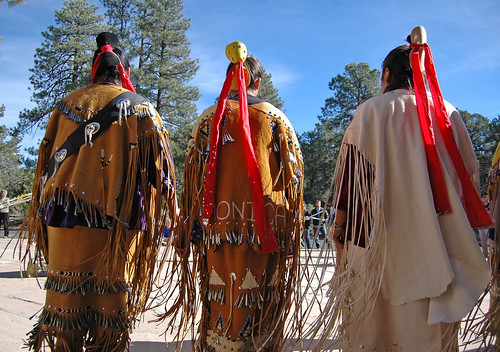 From flickr.com: Grand Canyon_Native American Heritage Day_0298 {MID-174043}