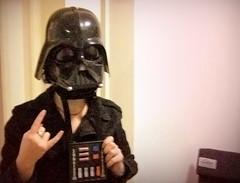Eu sou seu pai.