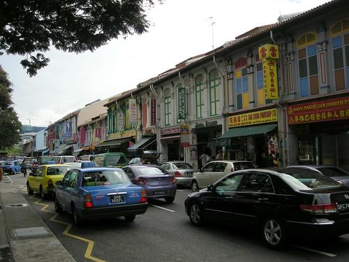 Centre-ville (quartier colonial)