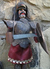 A Sicilian Knight
