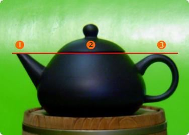 無限台南-無限茶壺