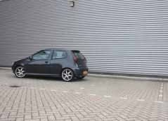 Fiat Punto Sporting_0009 (Erik Hendrikx (Hostyle)) Tags: fiat puntosporting mk2a