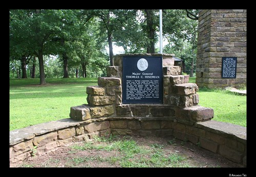 Prairie Grove Battle Field