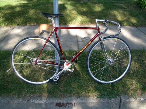 single speed