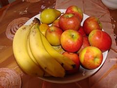 Stillleben Früchte - stillife fruits