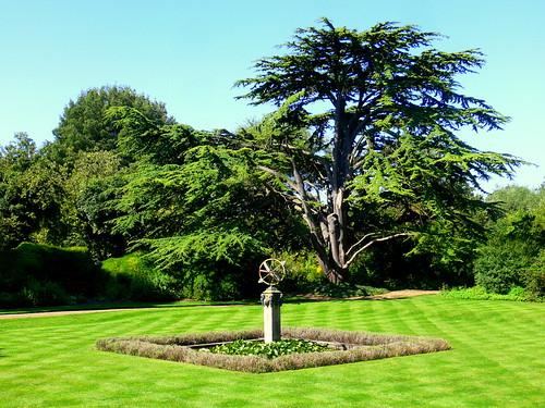 Luxmoore's Garden