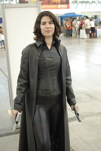 Comic Con 2007: Underworld