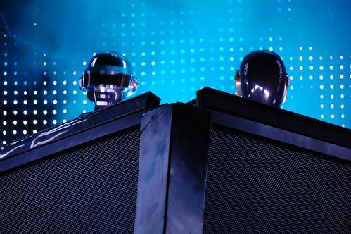 Random Rant: Daft Punk, Daft Plagiarists? - CDM Create