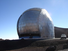 Caltech Submillimeter Telescope