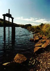 Long Dam - Greenock Cut